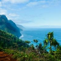 Kauai, Hawai'i (2/9-2/15)