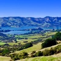 Akaroa, New Zealand (3/12 - 3/14)