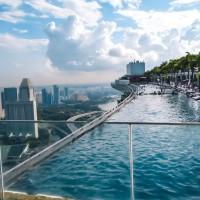 Singapore, Singapore (4/10 - 4/14)