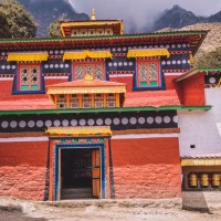 Thursday Doors: HIMALAYAS, NEPAL