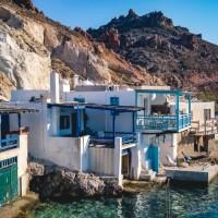Thursday Doors: Greece