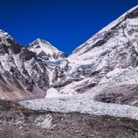 EBC TREK - Lobuche-Gorak Shep -Everest Base Camp - DAY 8-9